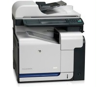 HP LaserJet CM3530 Printer