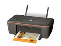 cd installation imprimante hp deskjet 1050a