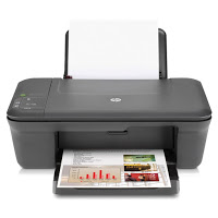 HP Deskjet 1056 Printer