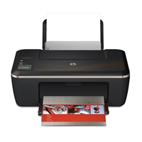 HP Deskjet 2520hc Printer