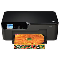HP Deskjet 3522 Printer
