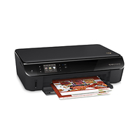 HP Deskjet 4518 Printer