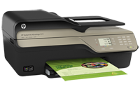 HP Deskjet 4615 Printer