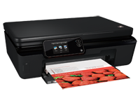 HP Deskjet 5525 Printer