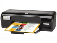 HP Deskjet D730 Printer