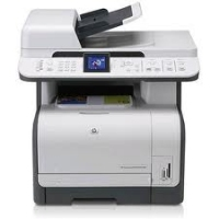 HP LaserJet CM1312 Printer