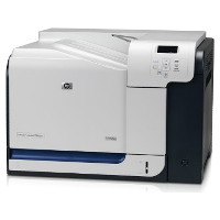 HP LaserJet CP3525 Printer