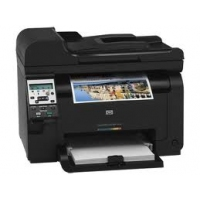 HP LaserJet M175nw Printer