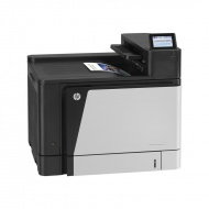 HP LaserJet M855dn Printer