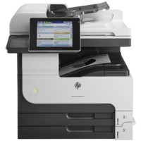 HP LaserJet MFP M725dn Printer
