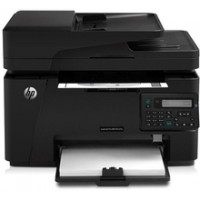 HP LaserJet Pro M127fn Printer