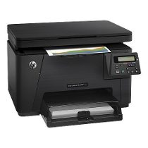 HP LaserJet Pro M176n Printer