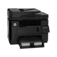 HP LaserJet Pro M225Dn Printer
