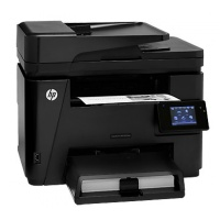 HP LaserJet Pro M225dw Printer