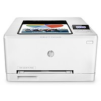 HP Color LaserJet Pro M252n Printer