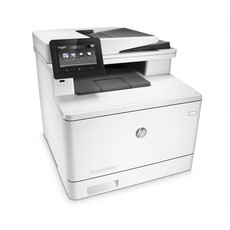 HP LaserJet Pro M477fnw Printer