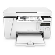 HP LaserJet Pro MFP M26nw Printer