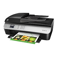HP Officejet 4634 Printer