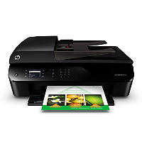 HP Officejet 4635 Printer