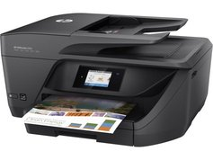 HP Officejet 6962 Printer