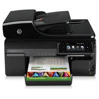 HP Officejet 8500A Printer