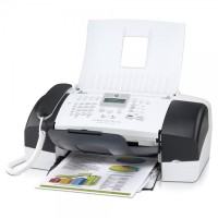 HP Officejet J3608 Printer