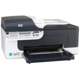 HP OfficeJet J4585 Printer