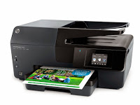 HP Officejet Pro 6835 Printer
