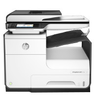 HP PageWide Pro 377dw Printer