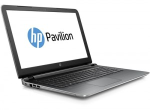 HP Pavilion 15-ab237na Notebook
