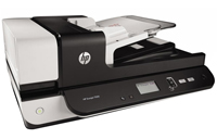 HP Scanjet 7500 Scanner