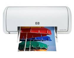 HP Deskjet 3320 Printer