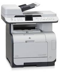 HP LaserJet CM2320 MFP Printer