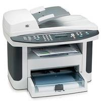 HP Laserjet M1522nf Printer