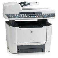 HP LaserJet M2727nf Printer