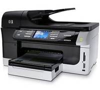HP Officejet 6500 Driver