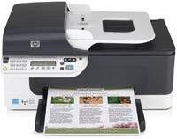 Driver HP Officejet J4680