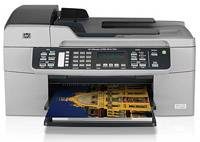 HP Officejet J5780
