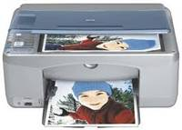 HP PSC 1315 Printer