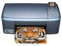 HP PSC 2355 Printer