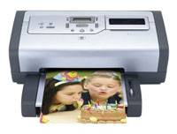 HP Photosmart 7660 Printer