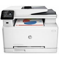 Hp LaserJet Pro M274n Printer